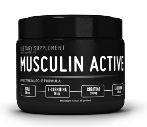 Musculin-Active