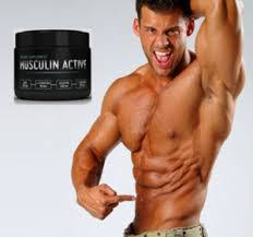 Musculin Active