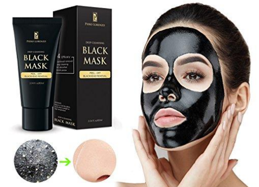 Blackhead Mask Anwendung Amazon Bestellen Bewertung