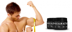 Musculin Active - application - Amazon - review