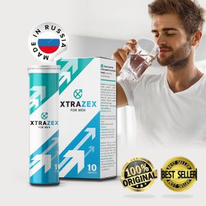 Xtrazex - comments - Amazon - bestellen