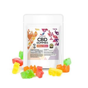 CBD Gummies - anwendung - test - Amazon