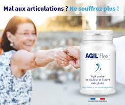 AGIL'flex - test - Amazon - in apotheke