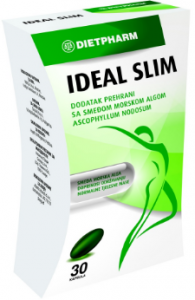 Ideal Slim - forum - Amazon - inhaltsstoffe