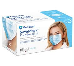 Coronavirus SafeMask - Amazon - test - in apotheke